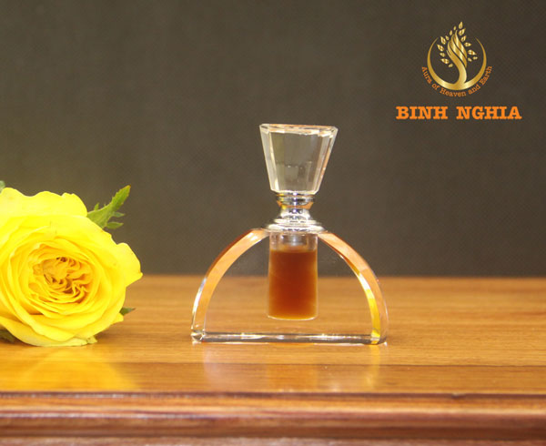 Triple Special Agarwood Oil (Oud oil)